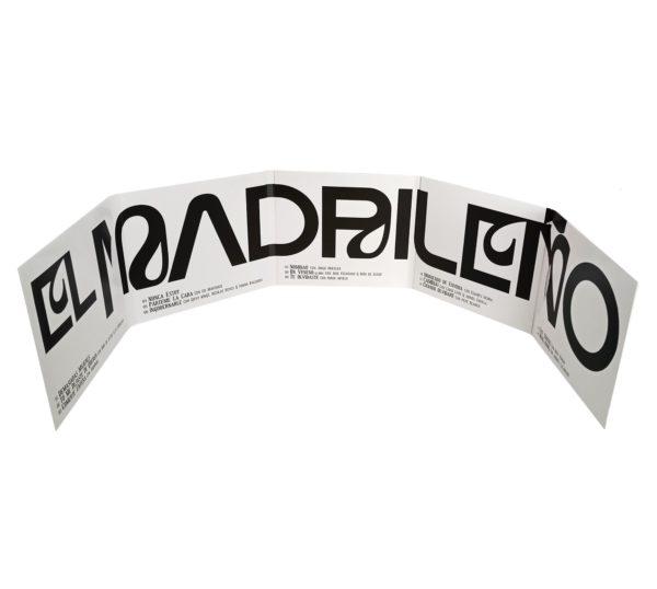 EL MADRILEÑO CD INTERIOR 1