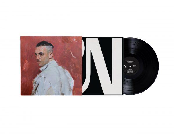 EL MADRILEÑO LP VINILO 1