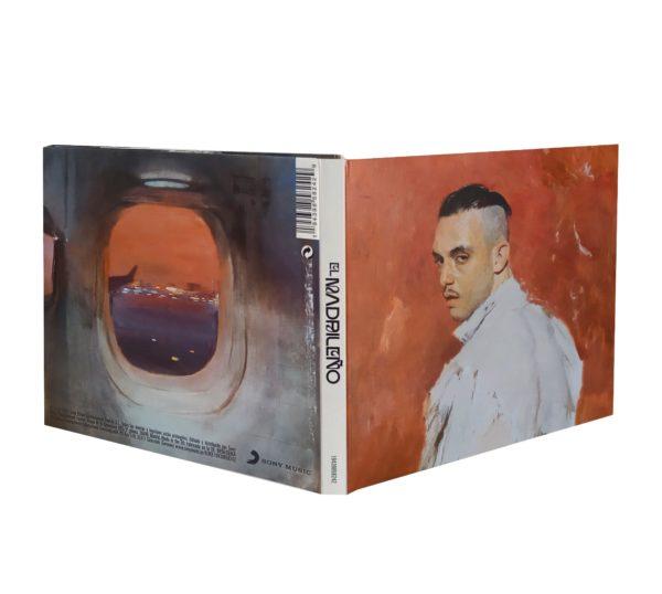 CD EL MADRILEÑO DISCO 3